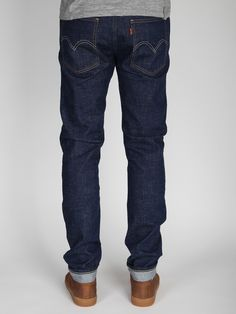 Levi's Vintage Clothing every man should have a pAir