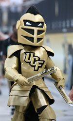I love UCF football. Go Knights!