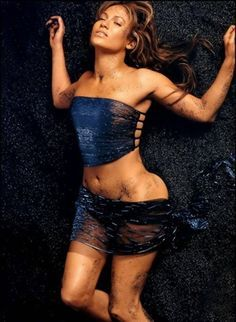 "The hottest Jennifer Lopez photos, all of the singer and actress we all know as J. Lo and ""Jenny from the block"". Fans will also enjoy pictures of young Jennifer Lopez and sexy bikini pics of J. Lo. The sexy singer got her start on Fox's In Living Color as one of the dancing ""Fly Gir..."