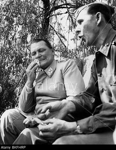 Goering, Hermann, 12.1.1893 - 15.10.1946, German politician (NSDAP), Reich Marshal, Luftwaffe commander in chief 1935 - 1945