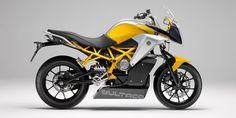 Bultaco Rapitan e-bike 2015