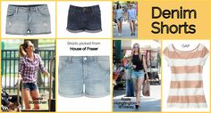 Fashion Trend: Shorts by shoppingpicks.com. Pick and shop!