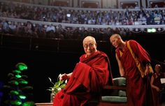 Why the Dalai Lama is Hopeful by Jonathan Mirsky | The New York Review of Books