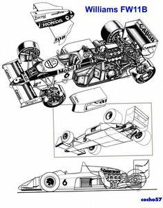1972-1975 Alfa Romeo Alfetta (116) drivetrain