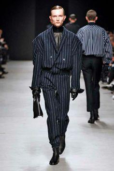 Juun.J Fall 2014 Menswear Collection