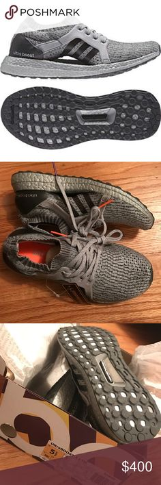Adidas bow trainers size 5 only worn handful of times Depop