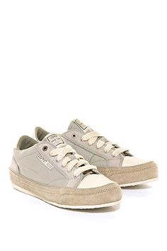Kanvastennarit + nupukkia harmaa CASUAL - Esprit 69,95 e - grey sneakers