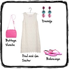 LWD look for the daytime! created by @The Closet Clause TCC