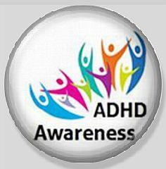 October is ADHD Awareness Month.