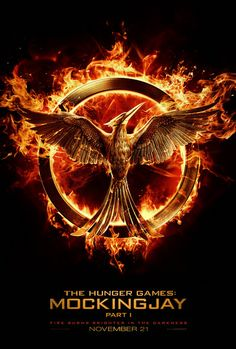 Mockingjay Part 1
