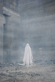 A Ghost Story: the inevitable passing of time.