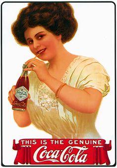 Ashok's Blog: Coca Cola - Old Ads