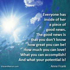 Do you agree? Share Vibrant Nation - What vibrant women know. http://www.facebook.com/VibrantNation.com