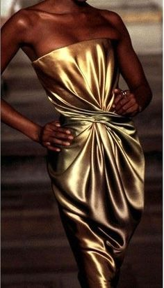 Alexander MCqueen for Givenchy.