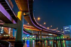 首都高速 夜景 - Google 検索