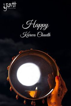 Yuvti wishes all beautiful ladies a happy Karwa Chauth.