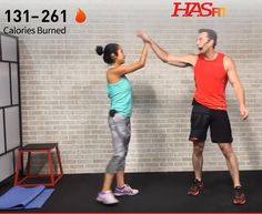 lose fat at home 20 minute workout by hasfit
