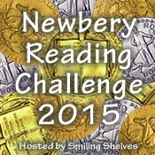 A Novel Challenge: 2015 Newbery Reading Challenge