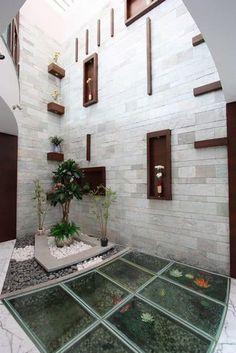 Busca Imagenes De Disenos Jardines Estilo Moderno Ansari Architects Encuentra Las Mejores Fotos Para Inspirarte Y Crear El Hogar Tus Suenos