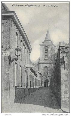 Postkaarten > Europa > België > West-Vlaanderen > Ingelmunster - Delcampe.be