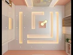 Simple False Ceiling Design, Gypsum Ceiling Design, Interior Ceiling Design, House Ceiling Design, Ceiling Design Living Room, Bedroom False Ceiling Design, False Ceiling Living Room, Home Room Design, Living Room Designs