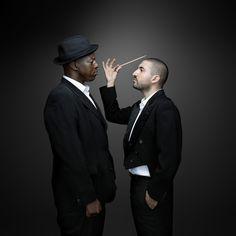 Brain Magazine - News - Oxmo Puccino et Ibrahim Maalouf : Le plus beau métier du monde