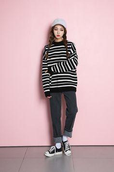 รูปภาพ fashion and korean