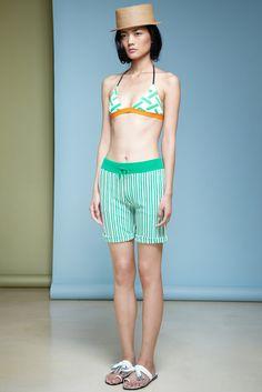 M.Patmos Spring 2014 Ready-to-Wear Collection Photos - Vogue