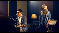 """Wanted"" - Hunter Hayes - Official Cover Video (Alex Goot & Julia Sheer)cover http://ift.tt/2vna2zy"