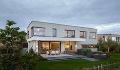 Merveilleux Berschneider + Berschneider, Architekten BDA + Innenarchitekten, Neumarkt:  Neubau WH P Regensburg (