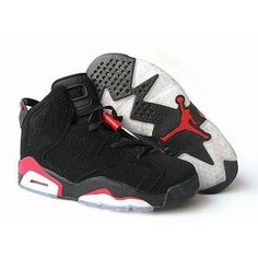 sports shoes 87ca8 b1d41 Air Jordan shoes are the perfect combination of sports and fashion. Air  Jordan Shoes 6