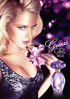 #GUESSGirlBelle