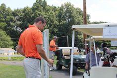 Akron Canton CSI/AIA Akron/Cleveland CSI Golf Outing