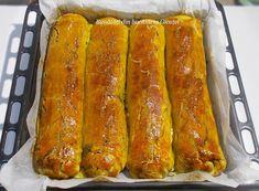 Baigli cu umplutura de nuca si mac - Bunătăți din bucătăria Gicuței Hot Dog Buns, Hot Dogs, Sausage, Sweets, Bread, Cooking, Desserts, Romania, Christmas