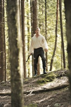 Once Upon A Time - Season 1 Episode Still