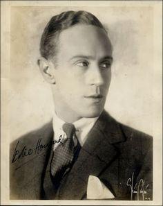 Leslie Howard, 1921