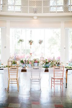 Just Dandy Events & Isha Foss Design. Chelsea Anderson Photography. #reception #styledshoot