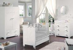 Quarto de Bebé Juliette