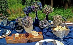 Outdoor Dining Table Decorating Ideas | Wayfair