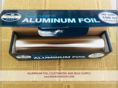 #aluminumfoil #tinfoil #kitchenfoil #wrapfoil #foilandfilm #foodwrap #disposablefoil #aluminum #foil #madeinchina #buyfromchina Email: leo@beewaygroup.com Whatsapp: 008618613796380 Kitchen Foil, Luoyang, Disposable Gloves, Plastic Containers, Paper Straws, Catering, Leo, China, How To Make