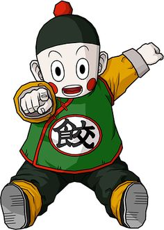 I got CHIAOTZU! Which Dragon Ball Z Character Are You?