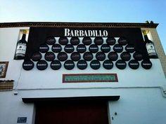 Sanlúcar de Barrameda, CÁDIZ