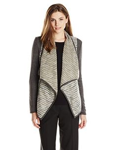 Olive & Oak Women's Soft Jacket, Heather Grey, X-Small Olive & Oak http://www.amazon.com/dp/B011906VRK/ref=cm_sw_r_pi_dp_ZXgewb1KB56FQ