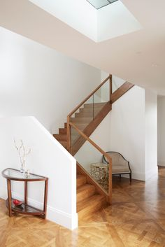 S&A Stairs · Grange Road