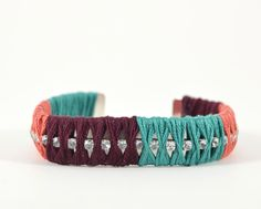 #diy rhinestone bracelet