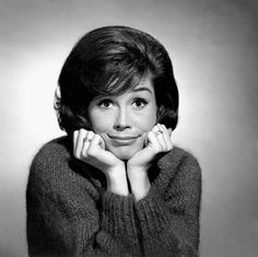 "Mary Tyler Moore ""Change of Habit"" Publicity 1969"