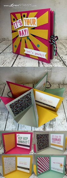 Simple Scrapbook Layouts - CLICK PIC for Lots of Scrapbooking Ideas. #scrapbook #artsy