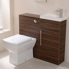 Combined Sink And Toilet Units Google Search Bathroom