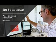 Case Study: Big Spaceship
