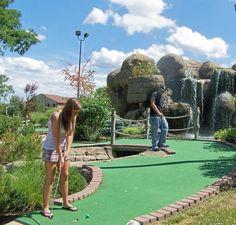 Downview Sports Center | Cuyahoga Falls Official Website